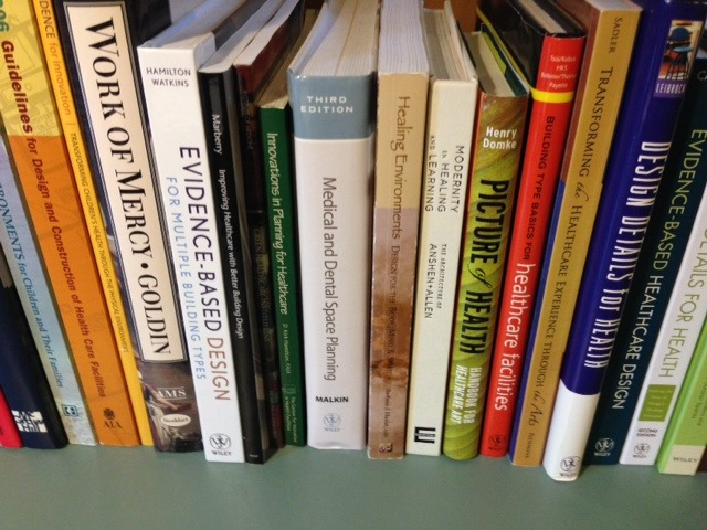 7 Healthcare Design Books That Should Be In Your Library Sara Marberry