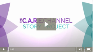 C.A.R.E. Channel Story Project