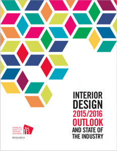 American Society Of Interior Designers ASID Confirms Full Recovery Design Industry From The 2008 Recession With Continued Positive Growth