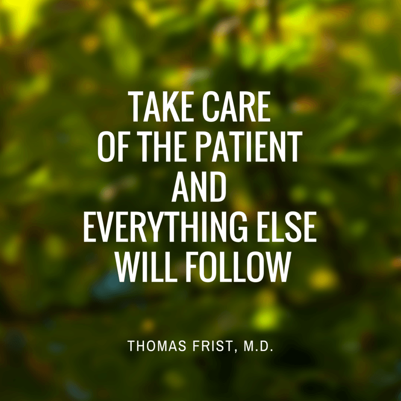 Health Care Quotes Gorgeous 10 More Inspirational Quotes For Healthcare Design  Sara Marberry