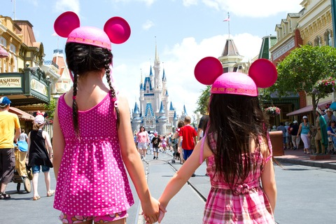 Disney patient and family experience