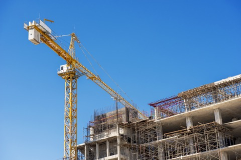 Healthcare Construction and Design