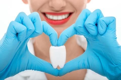 dental patient experience