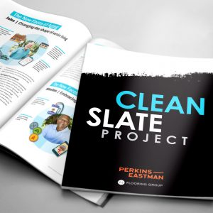 Clean Slate Report
