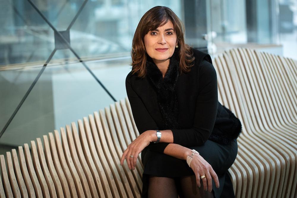 Ana Pinto-Alexander