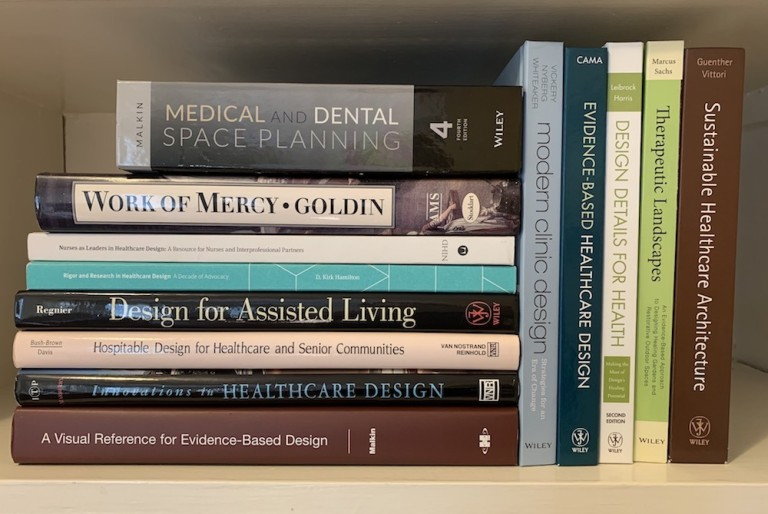 Healthcare Design Books 2
