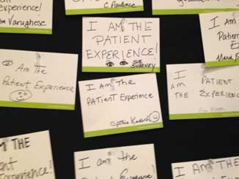 patient-experience