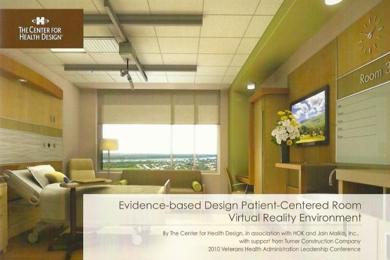 EBD Patient Room