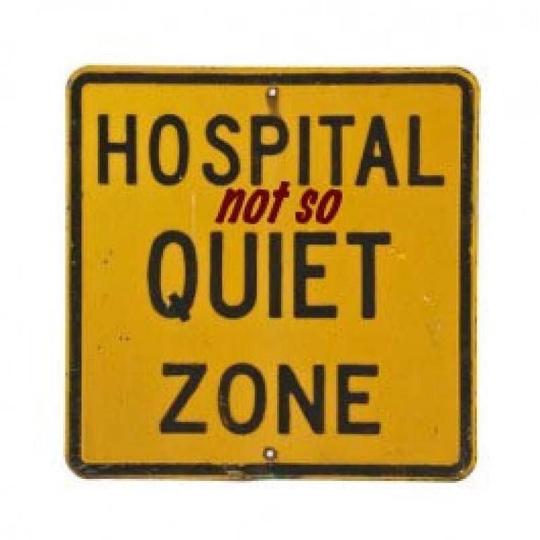 hospital noise 2
