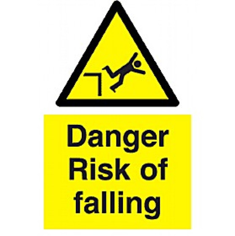 falls prevention in hospitals