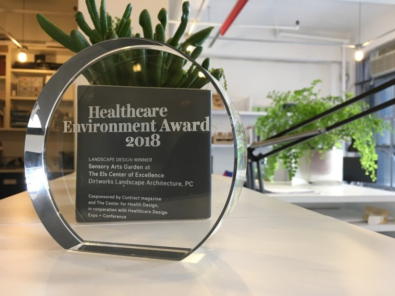 Healthcare Environments Awards2