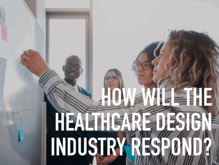 Healthcare design industry respond