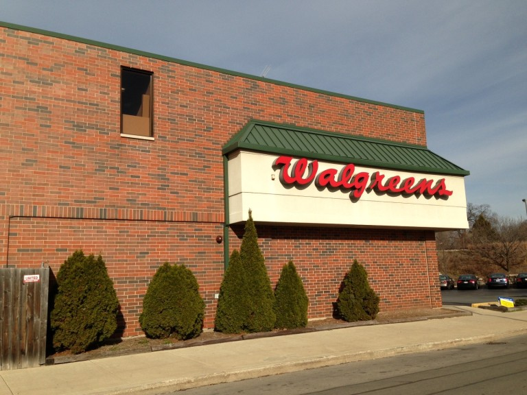 Walgreens_healthcare design
